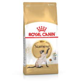 Royal Canin Feline Breed Nutrition Siamese Adult  2 kg