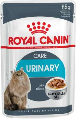 Royal Canin Feline Care Nutrition Urinary Care i Saus 85 g