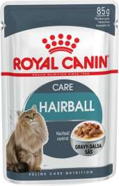 Royal Canin Feline Care Nutrition Hairball Care σε Σάλτσα 85 g