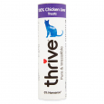 thrive Cat Treats 100% Chicken Liver 25 g Koop samen