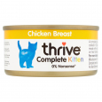 thrive  Kitten Complete Chicken Breast  75 g áruház