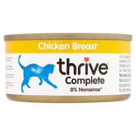 thrive Complete Hühnerbrust 75 g
