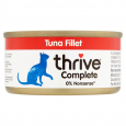 Complete Filetto di Tonno  75 g da thrive