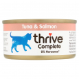 Complete Tuna and Salmon thrive 75 g