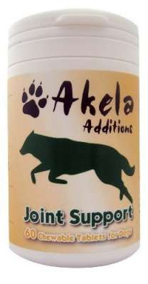 Akela Additions Joint Support pour chiens