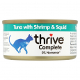 thrive Complete Tuna with Shrimp and Squid online áruház