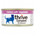 thrive Complete Chicken with Vegetable online áruház