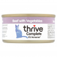 thrive Complete Beef with Vegetables 75 g