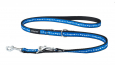 "amiplay Adjustable 6 in 1 Leash Joy, ""Blue bones"""