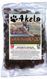 Akela Suffolk Duck Small Paws 1.5 kg - Food for junior dogs