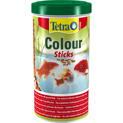 Tetra Pond Colour Sticks 1 l