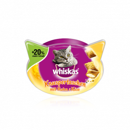 Temptations Kip-Kaas Whiskas 5998749136799