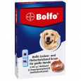 Bolfo Flea & Tick Protection Band for Large Dogs  Ljusbrun