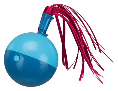 Trixie Pop-up Ball, plastic ø6×9 cm