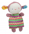 Trixie Mouton, peluche  Multicolore