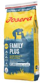 Family Plus von Josera 15 kg EAN: 4032254743392