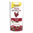 Superfood Nutri Pockets Duo con Pollo & Mirtilli rossi GimCat 60 g