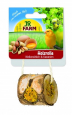 JR Farm Birds Holzrolle Wellensittich und Kanarien  150 g