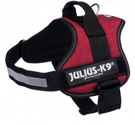 Julius K9 Powerharness  Καφέ