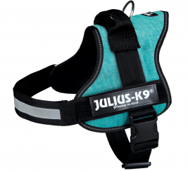 Julius K9 Powerharness  Άκουα