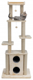 Trixie Lydia Scratching Post Beige cheap
