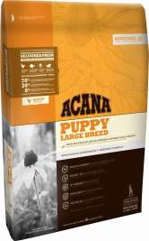 Acana Heritage Puppy Large Breed  11.4 kg