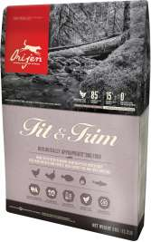 Orijen Fit & Trim Dog Whole Prey  6 kg