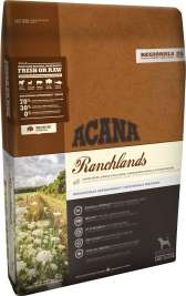 Acana Regionals Ranchlands  11.4 kg