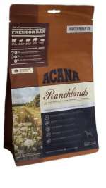Acana Regionals Ranchlands  340 g