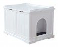 Trixie  Cat House XL  White shop