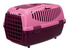 Trixie Transportbox Capri 2  Hot pink