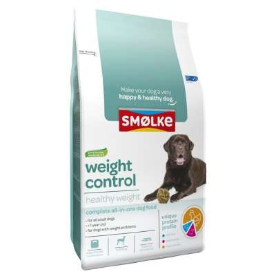 Smølke Weight Control Healthy Weight  3 kg, 12 kg