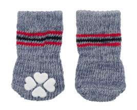 Trixie Dog Socks  XXS-XS