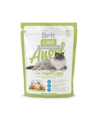 Brit Care Angel I'm Delighted Senior 7 kg, 400 g, 2 kg