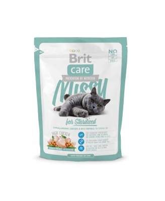 Brit Care Missy for Sterilised 7 kg, 400 g, 2 kg