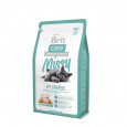 Brit Care Missy for Sterilised 7 kg - Cibo con carne di pollo per gatti