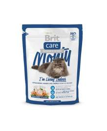 Care Monty I'm Living Indoor 400 g merkiltä Brit