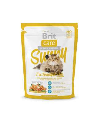 Brit Care Sunny I've Beautiful Hair 7 kg, 400 g, 2 kg