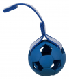 Trixie Sporting Ball on a Strap, Natural Rubber and Polyester ø7/22  cm billige