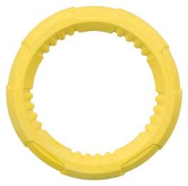Trixie Sporting Ring, TPR, schwimmt  21 cm
