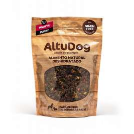 AltuDog Wagyu Grain Free Menu for Puppies  500 g