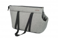 amiplay Pet carrier bag Palermo Light gray
