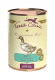 Terra Canis Menu Classic Duck with Natural Rice, Beetroot, Pear and Sesame 400 g