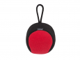 Plush Squeaky Ball amiplay Rojo