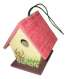 Elmato Dwarf Bird House EAN 4030959108287 - hinta