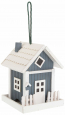 Elmato Bird House Iceland  Branco