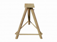 Elmato Stand for Austria Luxus  Beige