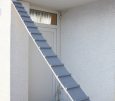 Elmato Cat Stairs with Connecting Parts tegen gunstige prijzen bestellen