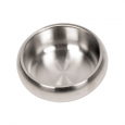 DUVO+  Feeding Bowl Brushed Smooth  700 ml butik