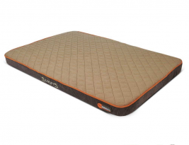 Thermal Pet Mattress von Scruffs Braun EAN: 5060143677328
